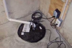 sump pump kansas city mo